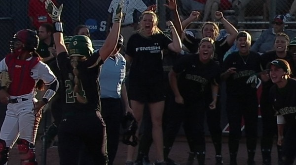 DI Softball: Baylor heads to WCWS