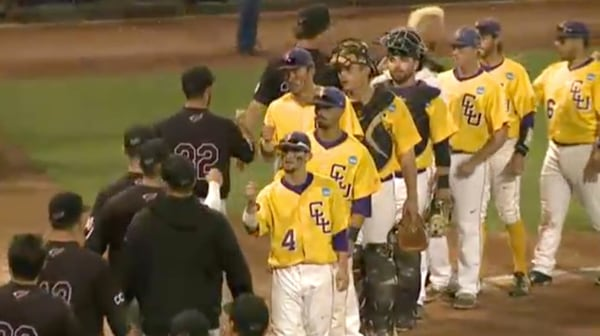 2017 DIII Baseball Game 12 Full Replay: North Central (IL) vs. Cal Lutheran