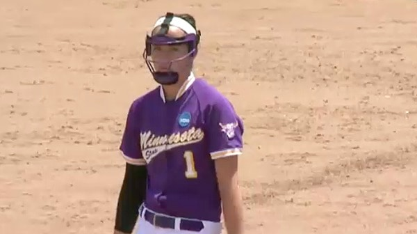 DII Softball Championship Game 2 Full Replay: Minnesota State vs. Angelo State