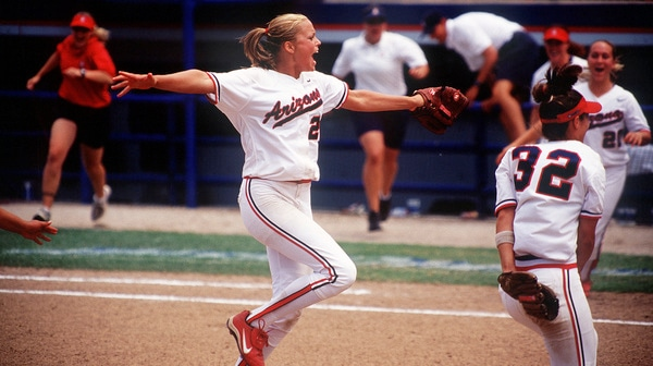 DI Softball: Greatest Players | High Five