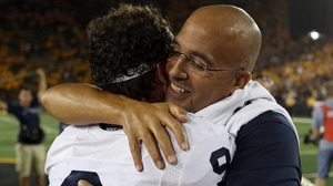 College Football: Penn State survives a scare in this week's Social Rewind