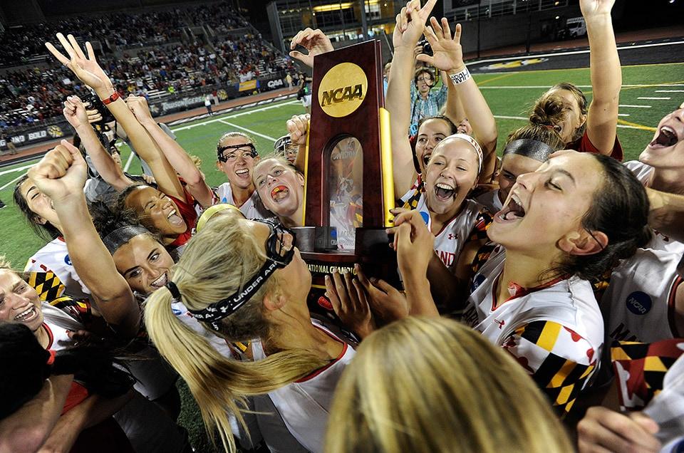 Di Women S College Lacrosse Championships Ncaa Com