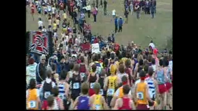 DIII Cross Country Championships