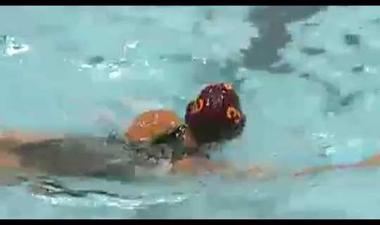 2013 NC Women's Water Polo: Pomona-Pitzer vs. Southern California- Full Replay