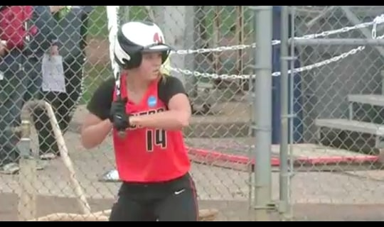 2013 DIII Women's Softball: Anderson vs. Salisbury- Full Replay