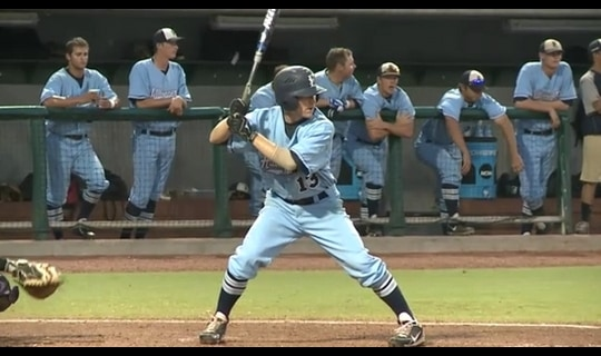2013 DII Baseball: Grand Canyon vs. St. Edward's- Full Replay