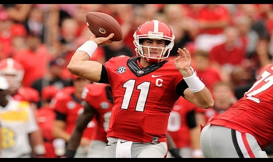 Gamechanger: UGa puts away N. Texas