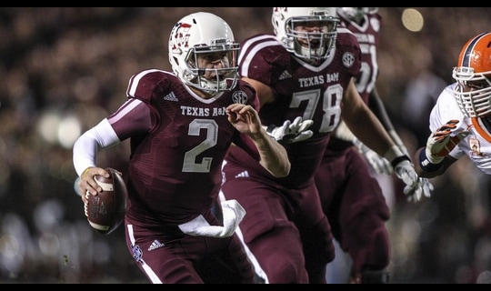 Gamechanger: Texas A&M-UTEP