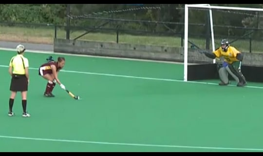 2013 DIII Field Hockey Semifinal: Skidmore vs. Salisbury - Full Replay