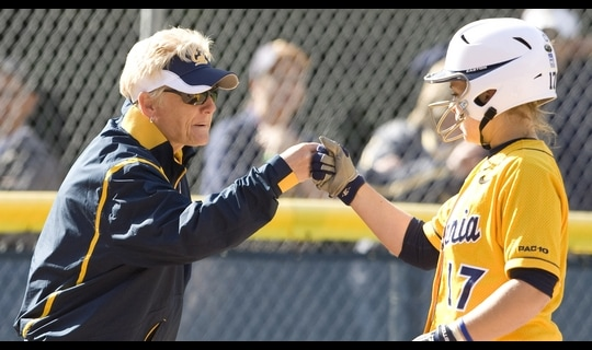 High Five: Best Current Softball Coaches