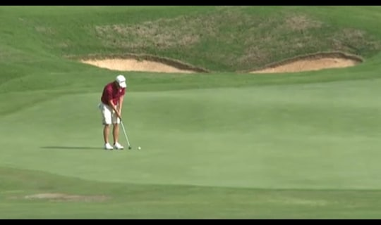 2014 DIII Men's Golf Championship: Final Round - Full Replay