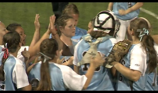 2014 DIII Softball Championship: Day Two Recap