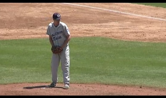 2014 DIII Baseball Game 9: Southern Maine vs. Baldwin Wallace - Full Replay