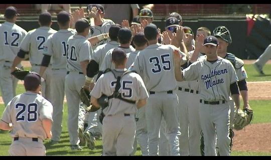 2014 DIII Baseball Championship: Day Three Recap
