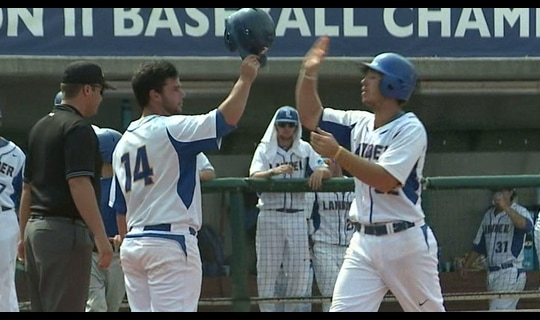 2014 DII Baseball Championship: Day Five Recap