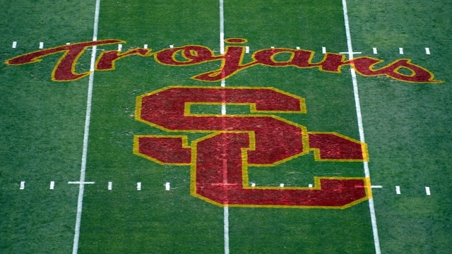 Pillars of the Program: Southern California football