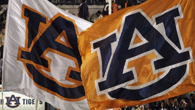 Pillars of the Program: Auburn football