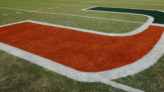 Pillars of the Program: Miami (Fla.) football