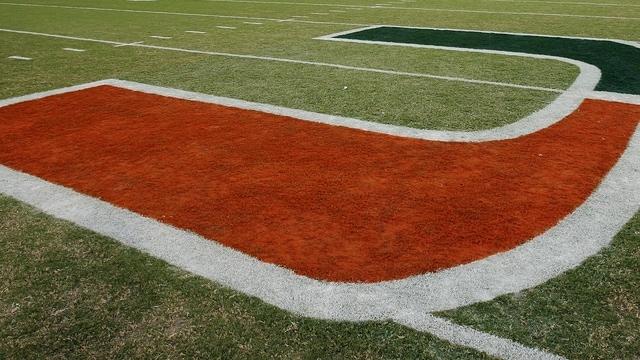 Pillars of the Program: Miami (Fla.) football