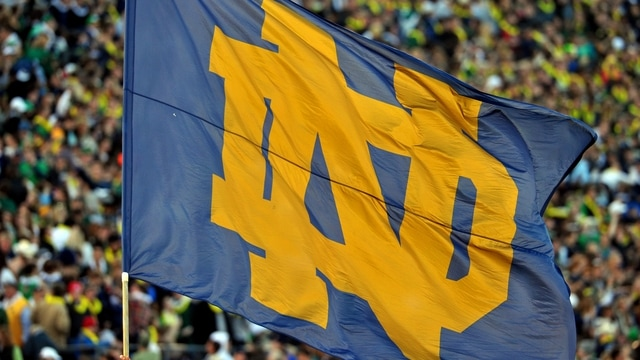 Pillars of the Program: Notre Dame football