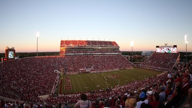 Pillars of the Program: Oklahoma football