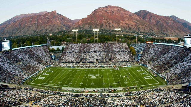 Pillars of the Program: BYU football