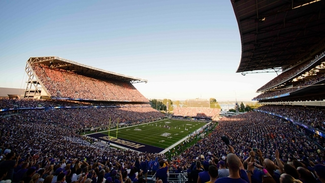 Pillars of the Program: Washington football