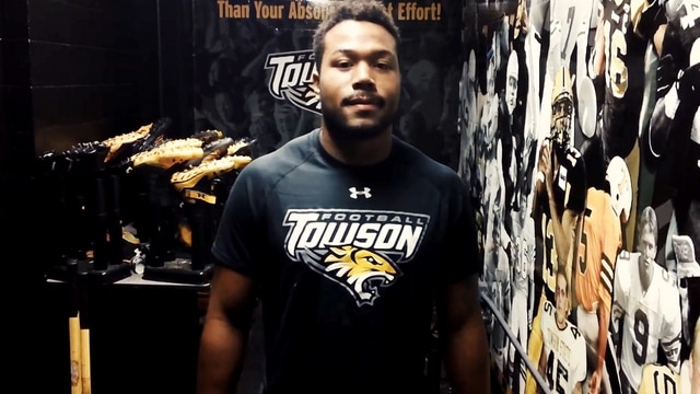 All Access: Towson tour