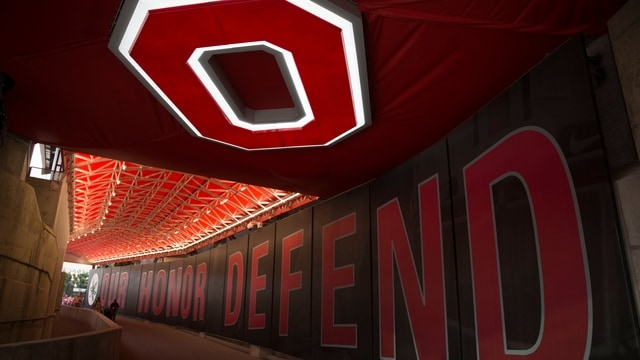 Pillars of the Program: Ohio State football