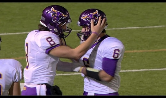 DII Game of the Week: Minnesota State offense too much