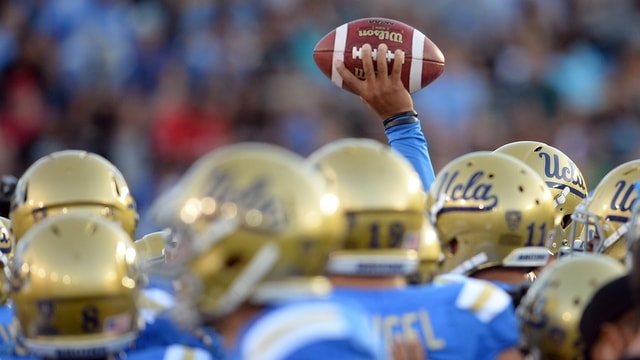 Pillars of the Program: UCLA football
