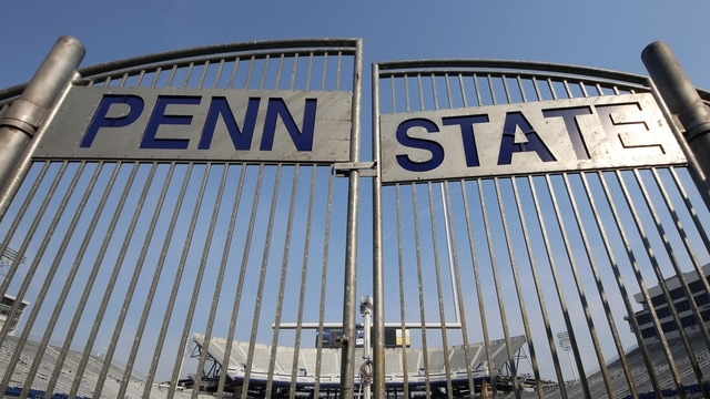 Pillars of the Program: Penn St. football