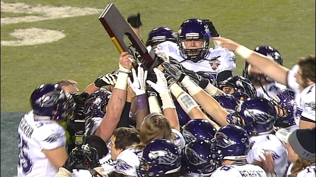 Wisconsin-Whitewater repeats as DIII champs