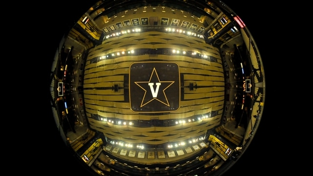 Traditions: Vanderbilt's Memorial Gymnasium