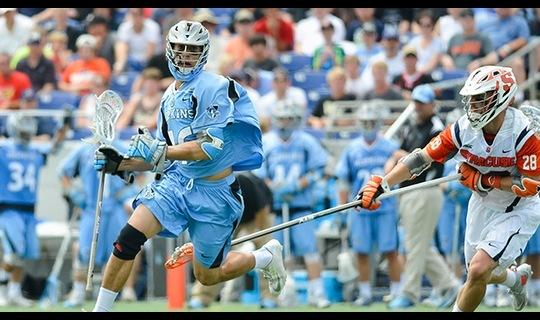 DI Men's Lacrosse: Johns Hopkins prevails