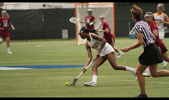 2015 DII Women's Lacrosse Championship Full Replay: Lock Haven vs. Adelphi