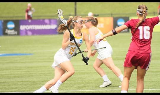 2015 DII Women's Lacrosse Championship: Finals Recap