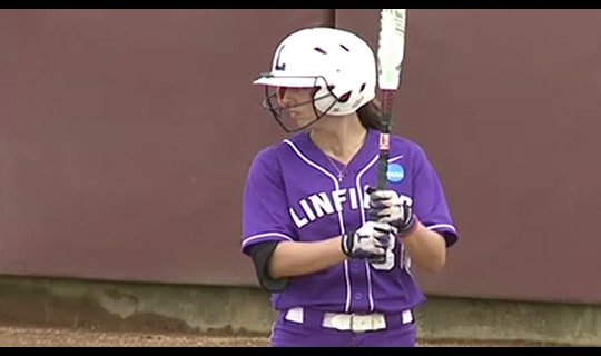 2015 DIII Softball Game 2 Full Replay: Linfield vs. Alfred