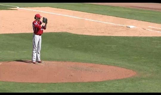 2015 DIII Baseball Game 2 Full Replay: SUNY Cortland vs. Webster