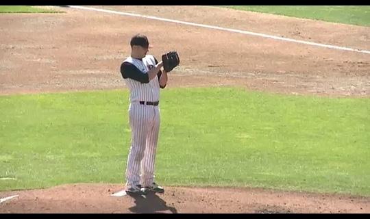 2015 DIII Baseball Game 5 Full Replay: Ramapo vs. Webster