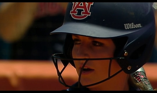 DI Softball: Auburn's dream season continues