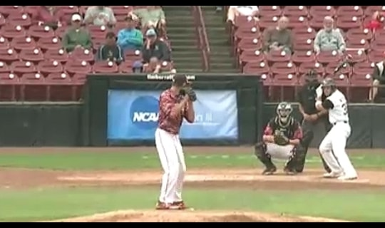 2015 DIII Baseball Game 9 Full Replay: Ramapo vs. Frostburg State