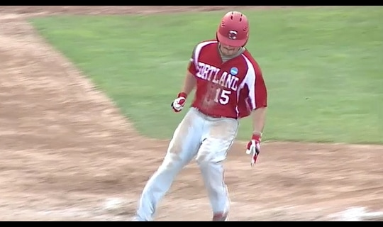 2015 DIII Baseball Championship Recap: Day Three