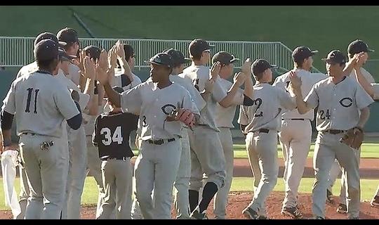 2015 DII Baseball Championship Recap: Day Seven