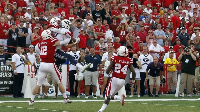 Social Countdown: College Footballs trending moments of the week