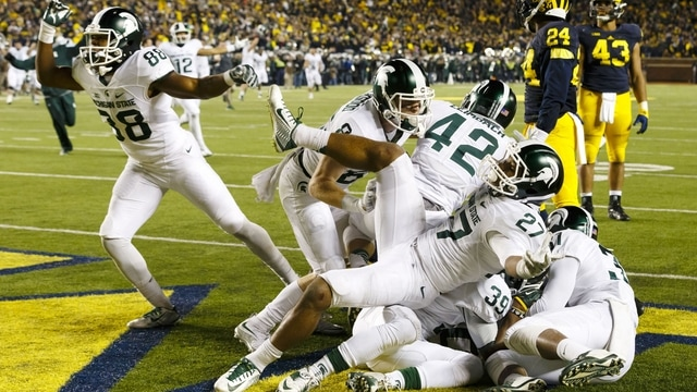 Social Countdown: Top-trending moments from Week Seven