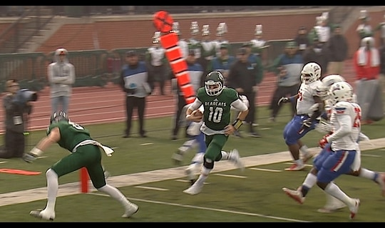 DII Football: Northwest Missouri State tops West Georgia