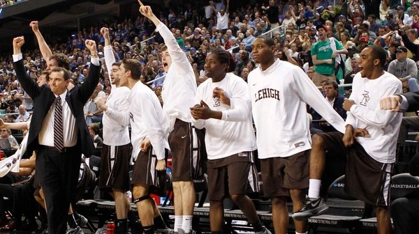 High Five: 15 over 2 Tournament Upsets