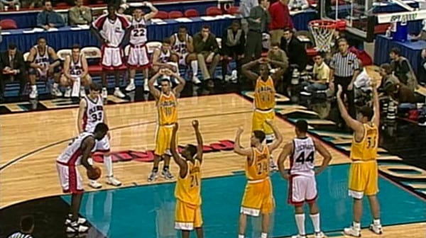 March Madness Classic: 1998 Valparaiso vs. Ole Miss