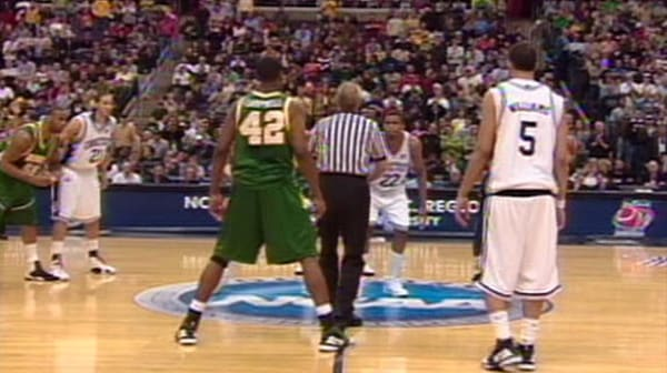 March Madness Classic: 2006 George Mason vs. UConn
